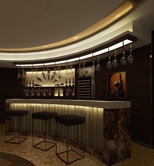 皇爵珠宝店设计