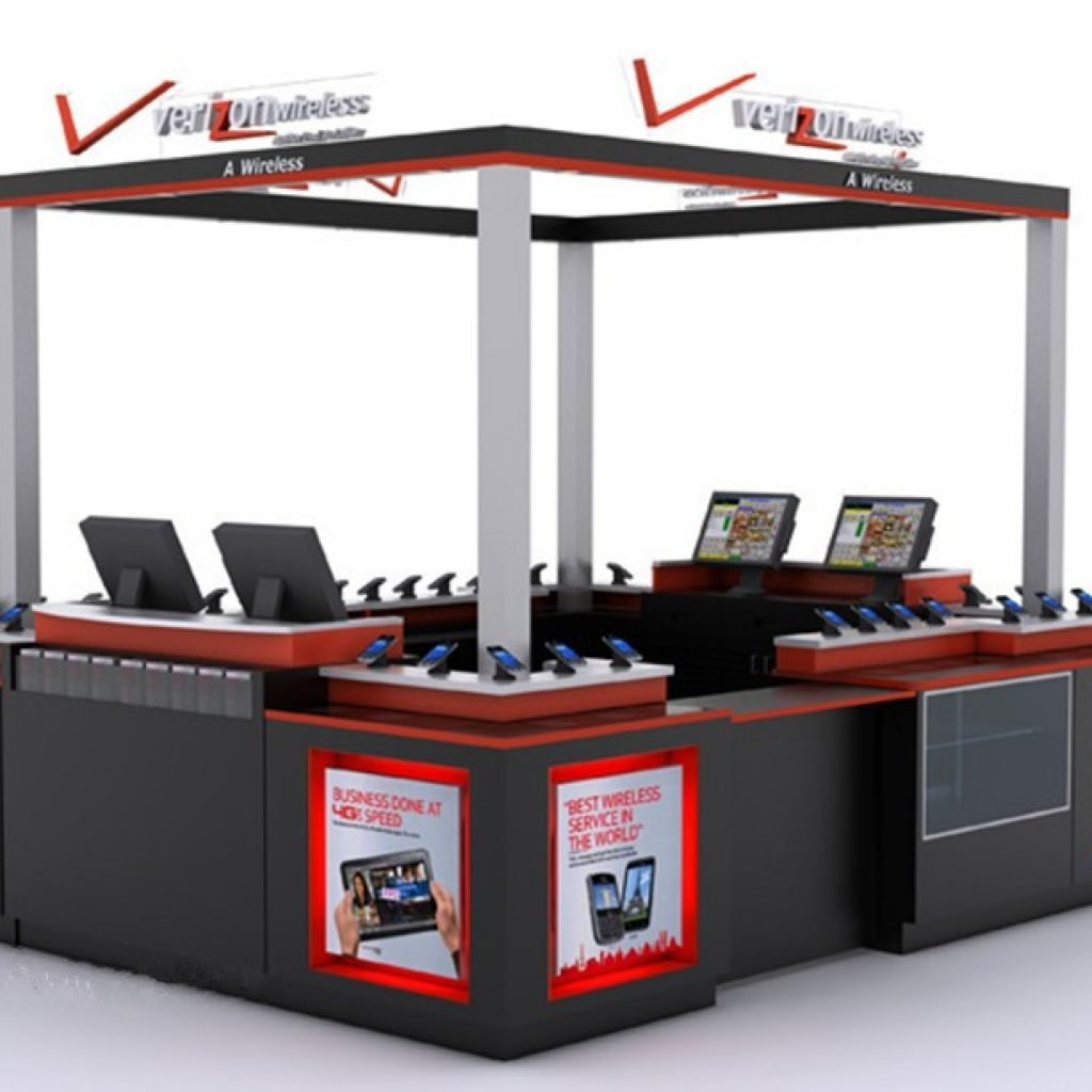 New Thing Will Lead The Mall Kiosk Business Threads