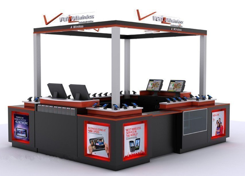 Top100 Moving Kiosk Business Ideas in Nigeria