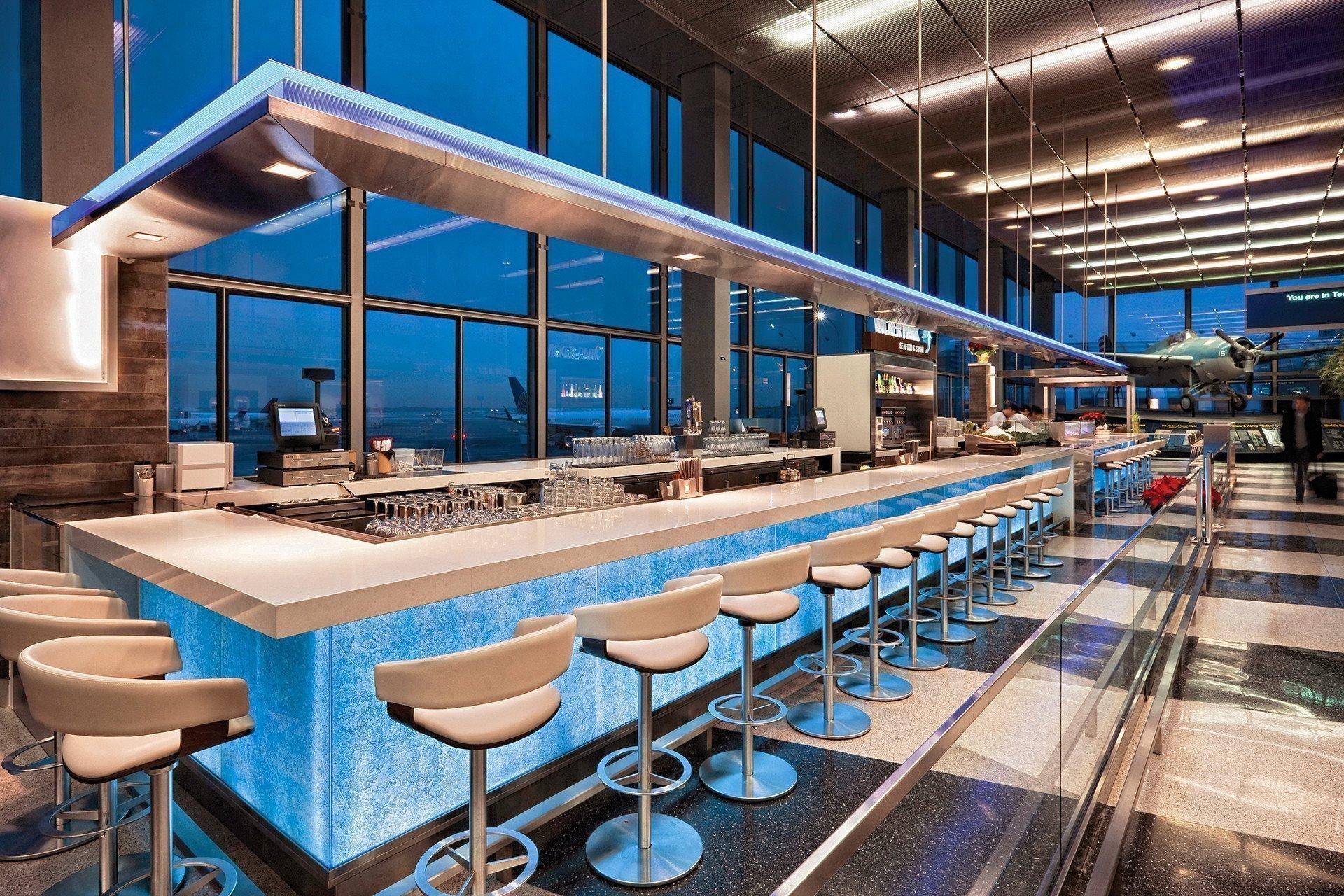 Sushi Kiosk Best Bar Counter