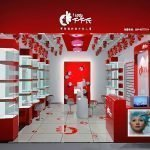mall kiosk manufacturer in china