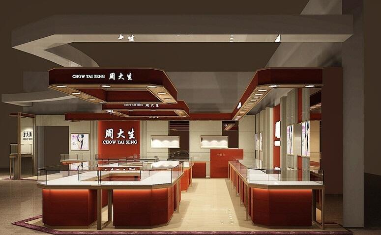 mall kiosk image