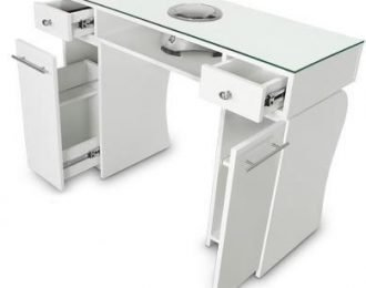 Nail Manicure Table in low price | Unique