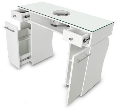 Manicure Table For Sale >> Nail Manicure Table In Low Price Unique