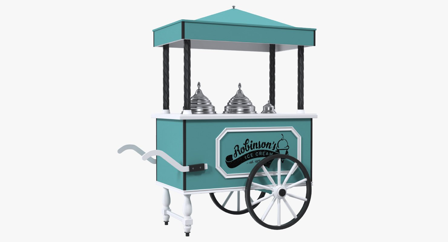 Ice Cream Cart For Sale >> Uniquekiosk Com Wp Content Uploads 2019 04 D Jpg