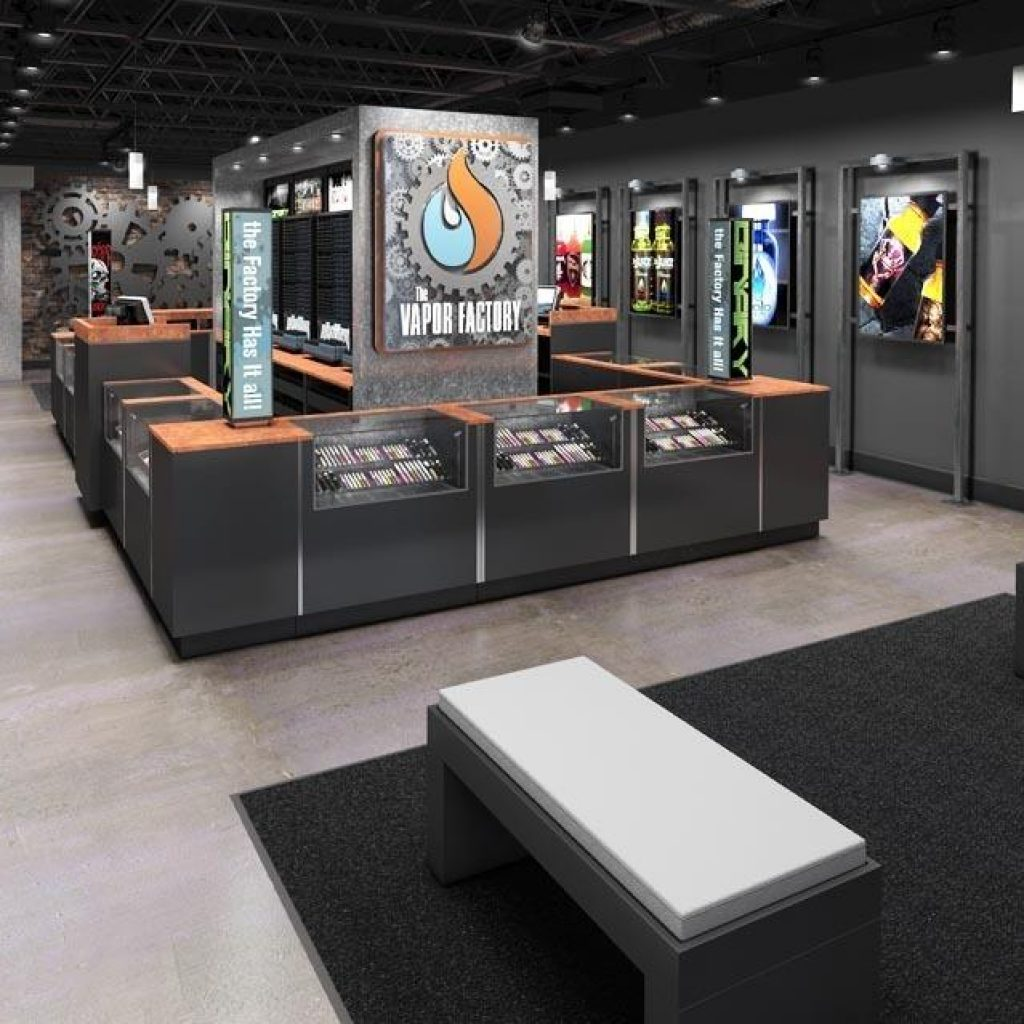 Say It Creative Personalized Shop: 5 Useful Suggestions For Your Retail Vape Store Design