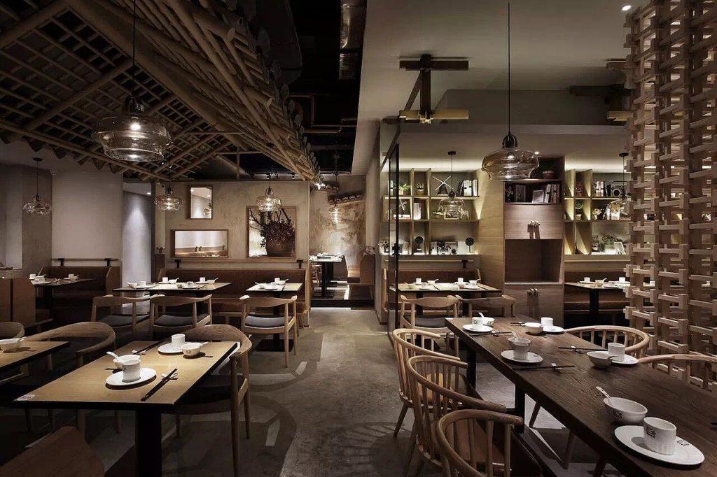 Top 10 Modern Restaurant Interior Design Ideas Concepts In 2019 Uniquekiosk