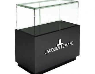 Watch Display Pedestal  showcase for sale