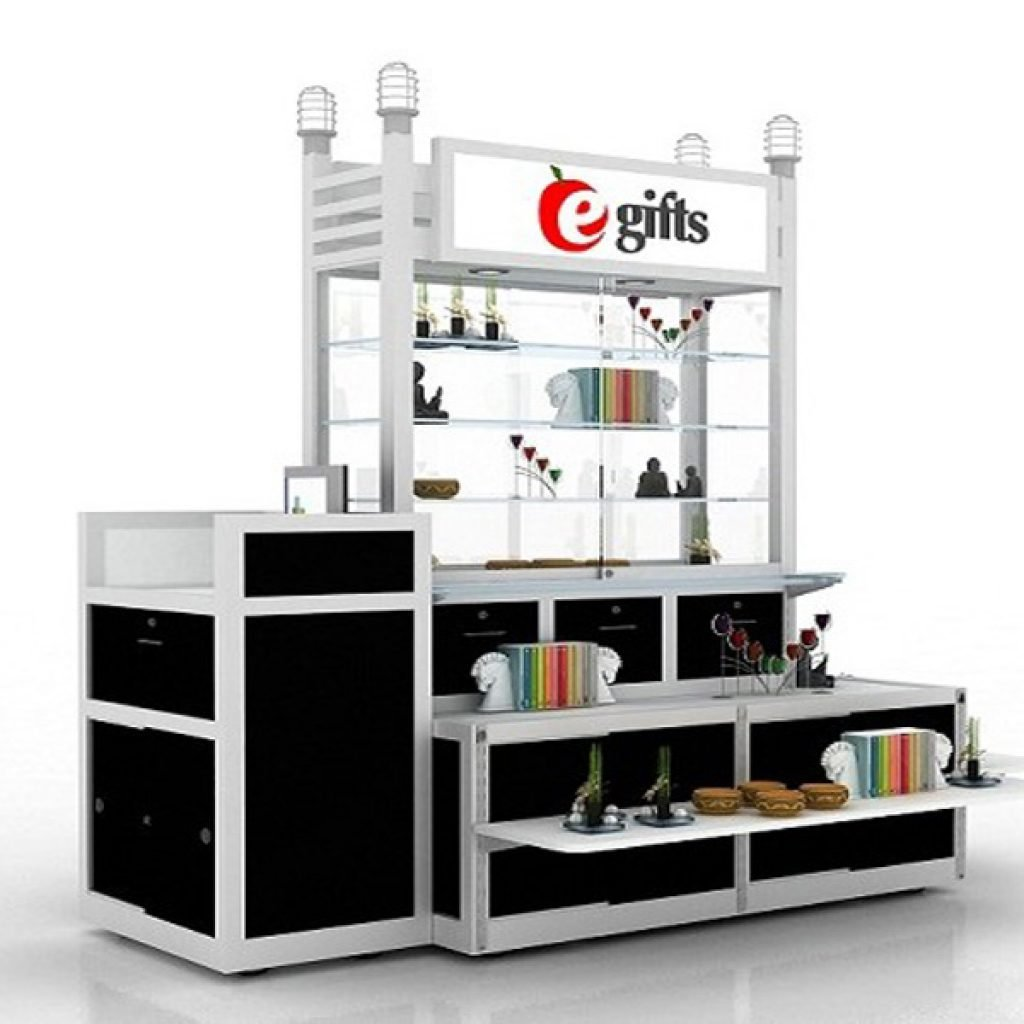 retail merchandising units