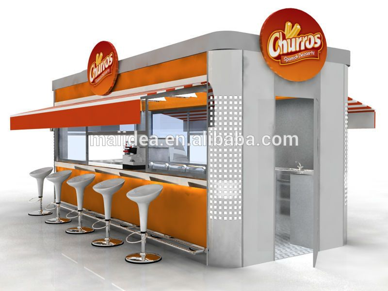 food booth for sale