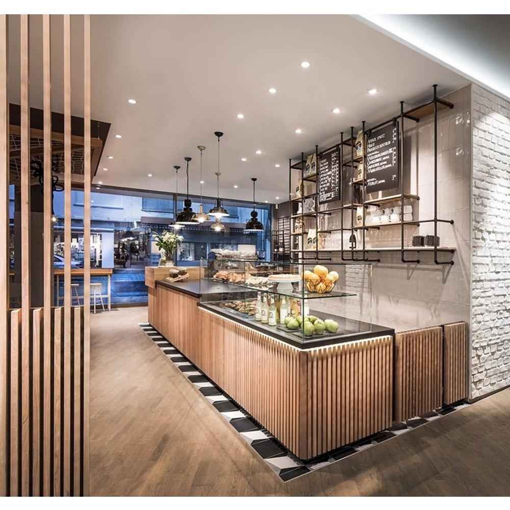 sushi bar counter