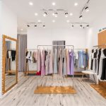 How to open a clothing shop?
