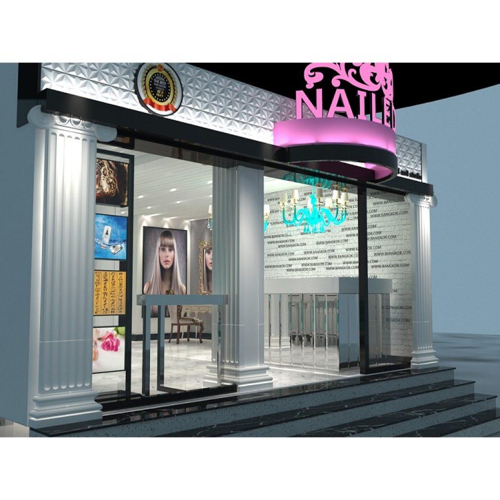 nail shop