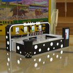 bubble tea stand