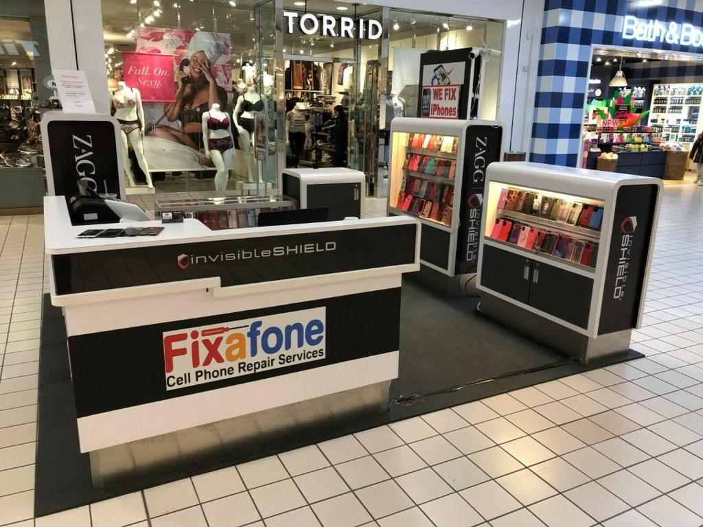 phone accessories shop