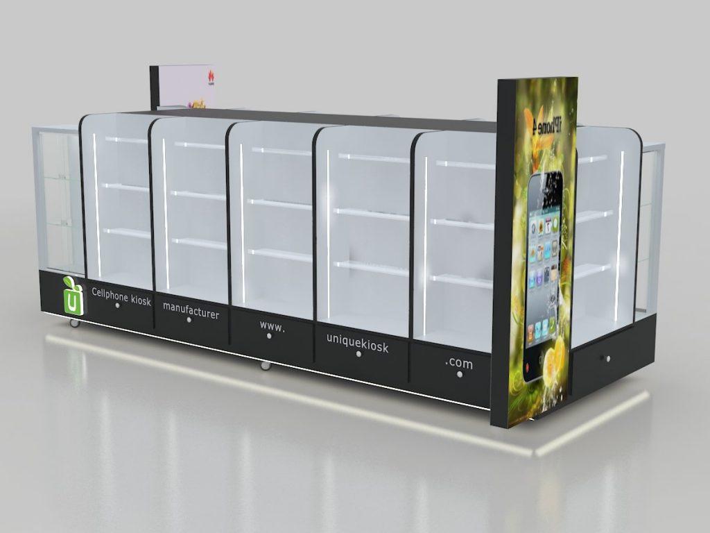 phone cabinet