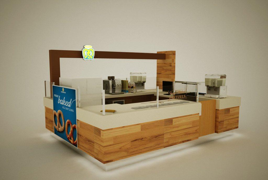 baked food kiosk