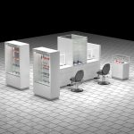 hair dryer showcase