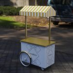 street cart