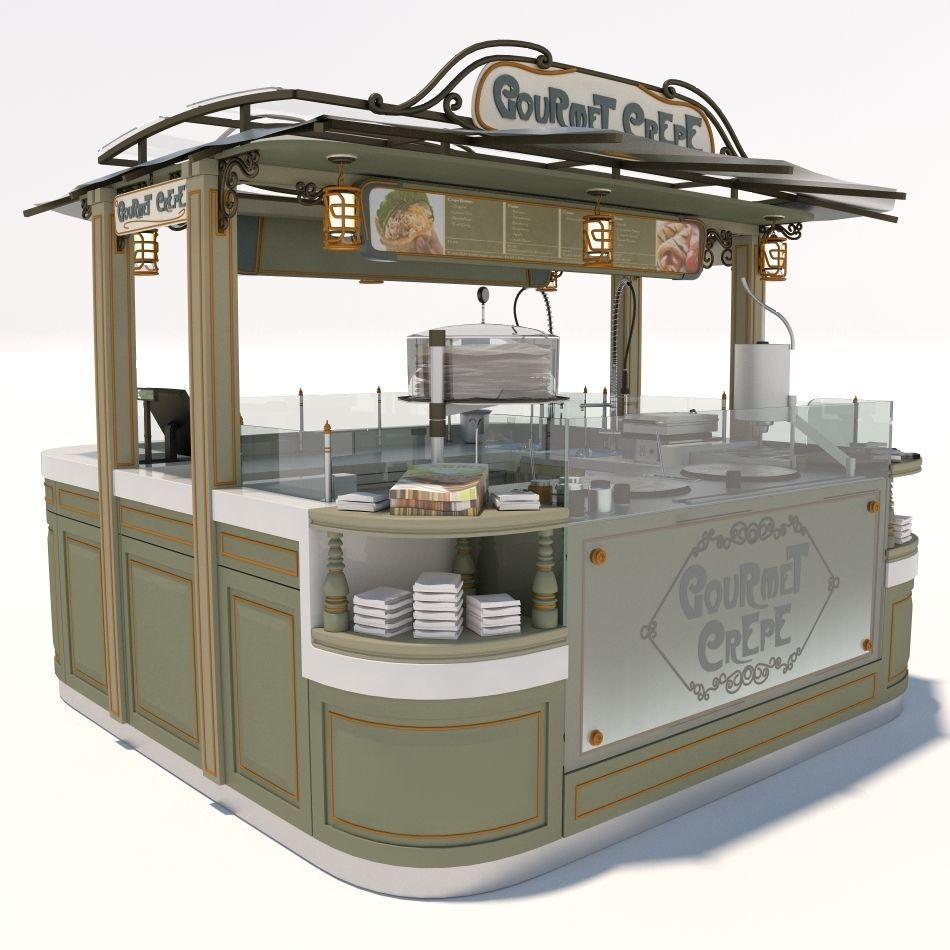 food concession