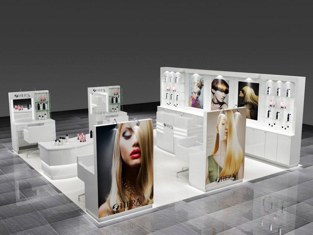 hair exhibition