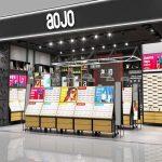 Hot Sale optical Shop Interior Design Eyewear Furniture