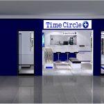 computer store fixture