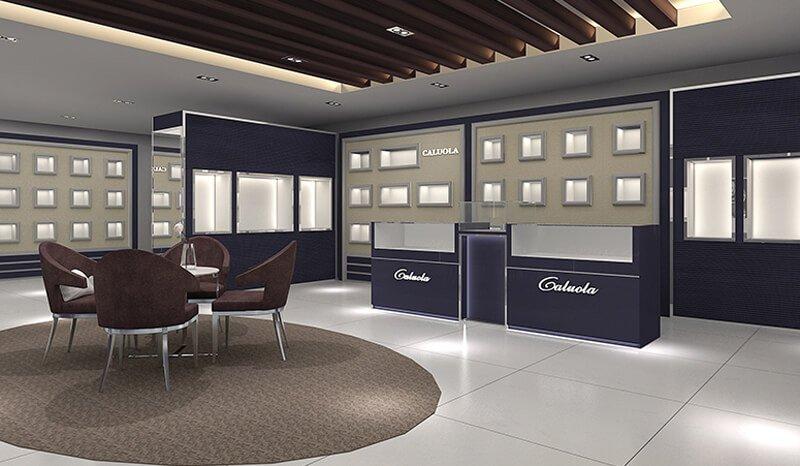 watch store furniture