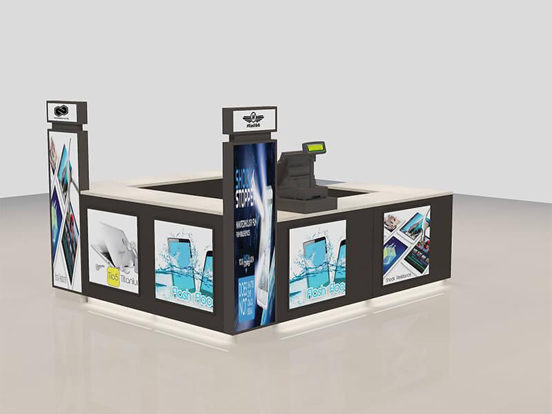 phone showcase