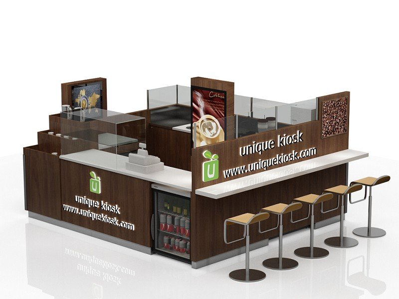cafe stand