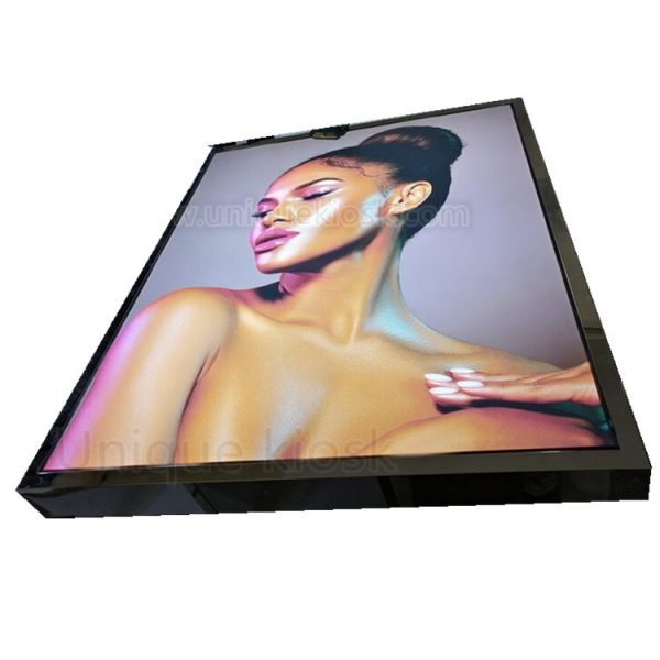 Light box painting